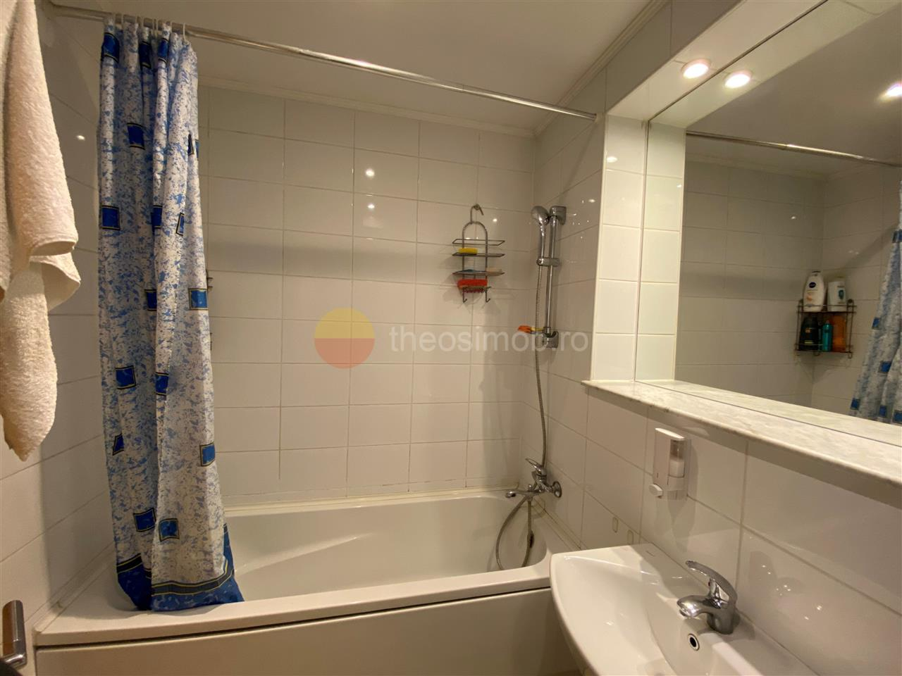 Apartament 2 camere New Town Residence  loc parcare  0% comision