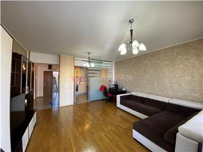 apartament 2 camere new town residence - loc parcare - 0% comision Bucuresti